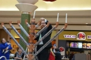 Giant Menorah made of Coins - 2012_7