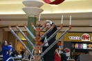 Giant Menorah made of Coins - 2012_8