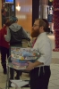 Chanukah Menorah Lighting - Devonshire Mall 2014_137