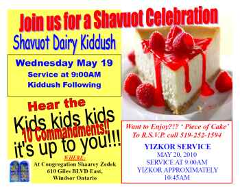Join us for a Family Celebration